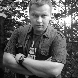 Szymon Pytel - fotograf