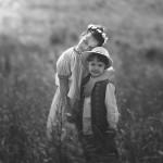 fotograf-żywiec-milówka-istebna-komunia-hania-dzieci