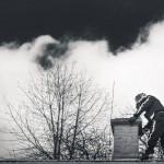 gody żywieckie przebierańcy dziady noworoczne milówka dziady 2018 kolednicy kominiarz