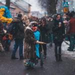 gody żywieckie przebierańcy dziady noworoczne milówka dziady 2018 kolednicy macinula