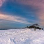 Zima w Lalikach_fotograf milówka bielsko żywiec węgierska górka samyang 12mm